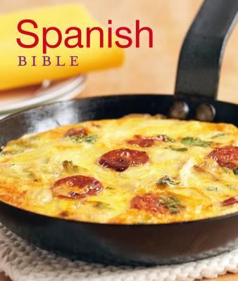 Spanish Bible (Paperback)