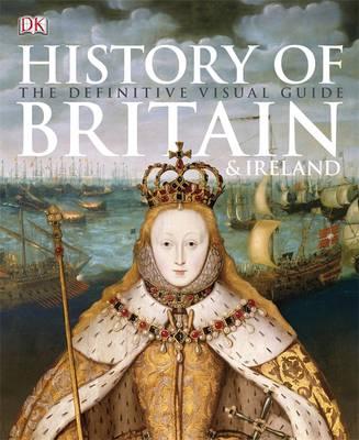 History of Britain and Ireland (Hardback)