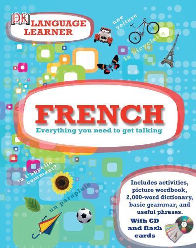 French Language Learner (Hardback)