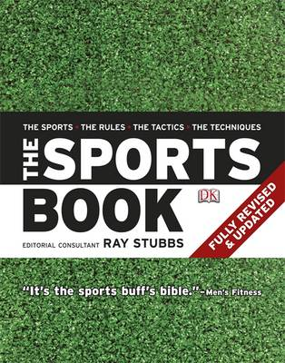 The Sports Book (Paperback)