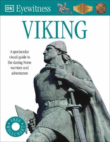 Viking - Eyewitness (Paperback)