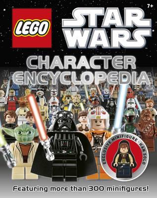 LEGO (R) Star Wars Character Encyclopedia (Hardback)