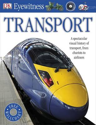 Transport - Eyewitness (Paperback)