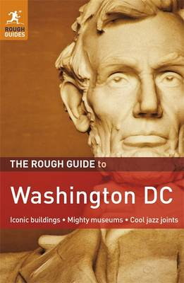 The Rough Guide to Washington DC - Rough Guide to... (Paperback)