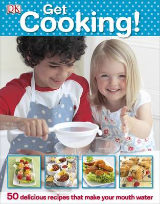 Get Cooking! (Hardback)