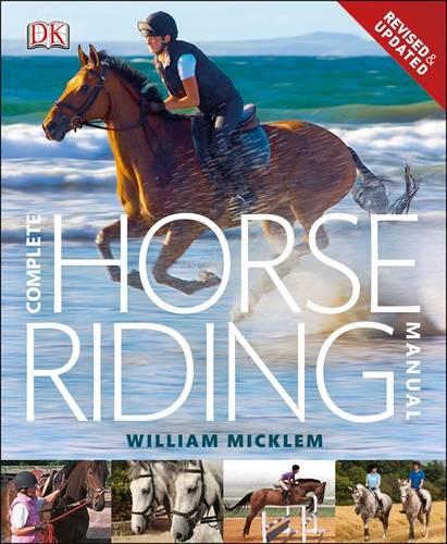 Complete Horse Riding Manual (Hardback)