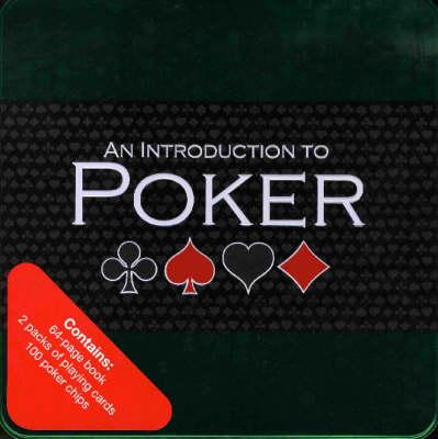 Poker (Hardback)