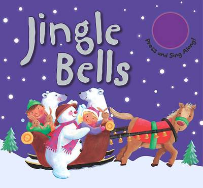 Jingle Bells (Board book)