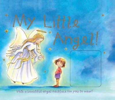 My Little Angel (Hardback)