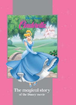 "Disney ""Cinderella"" (Hardback)"