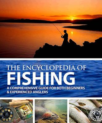 Encyclopedia of Fishing (Hardback)