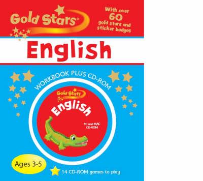 English 3-5 - Gold Stars S.
