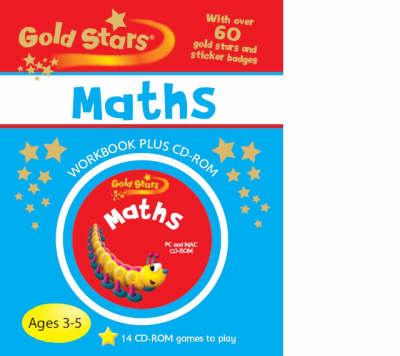 Maths 3-5 - Gold Stars S.