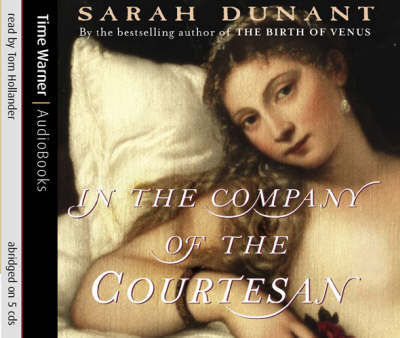 In the Company of the Courtesan (CD-Audio)