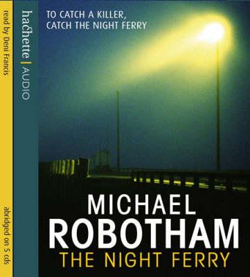 The Night Ferry (CD-Audio)