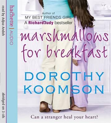 Marshmallows for Breakfast (CD-Audio)