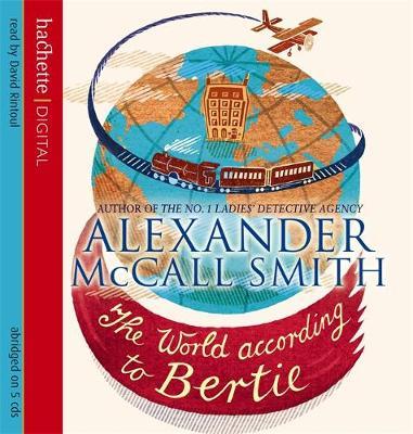 The World According To Bertie - 44 Scotland Street (CD-Audio)