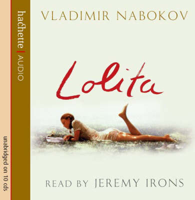 Lolita (CD-Audio)