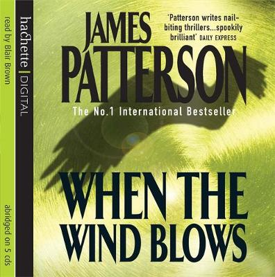 When the Wind Blows (CD-Audio)