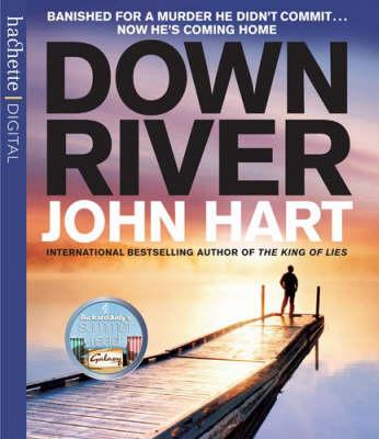 Down River (CD-Audio)