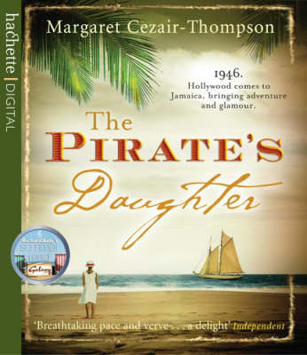 The Pirate's Daughter (CD-Audio)