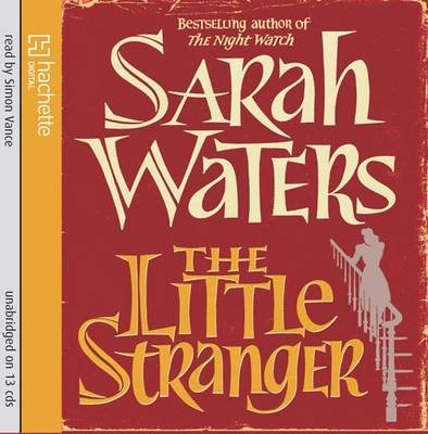The Little Stranger (CD-Audio)