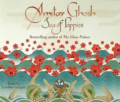 Sea of Poppies (CD-Audio)