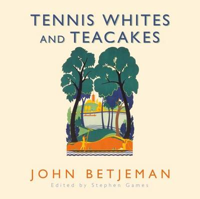 Tennis Whites and Teacakes (CD-Audio)