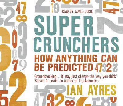 Super Crunchers (CD-Audio)