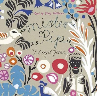Mister Pip (CD-Audio)