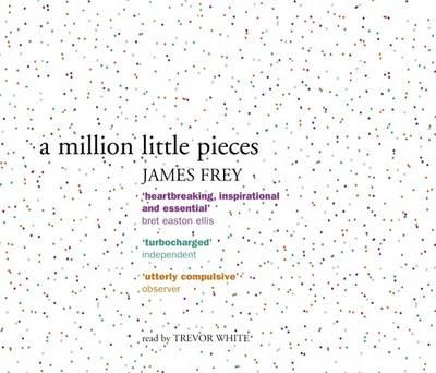 A Million Little Pieces (CD-Audio)