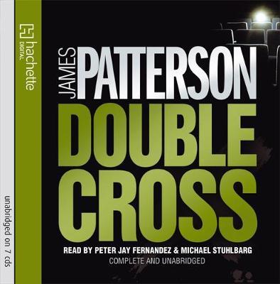 Double Cross (CD-Audio)