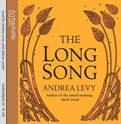 The Long Song (CD-Audio)