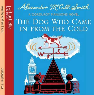 The Dog Who Came in from the Cold - Corduroy Mansions 2 (CD-Audio)