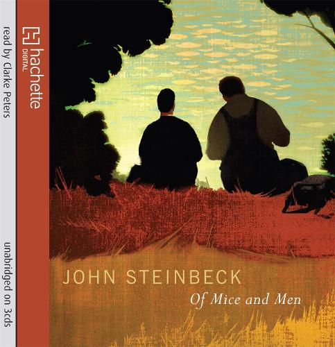 Of Mice And Men (CD-Audio)