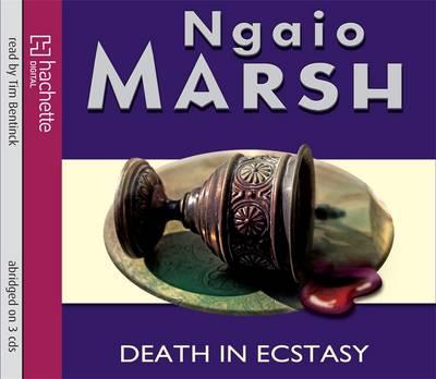 Death in Ecstasy (CD-Audio)