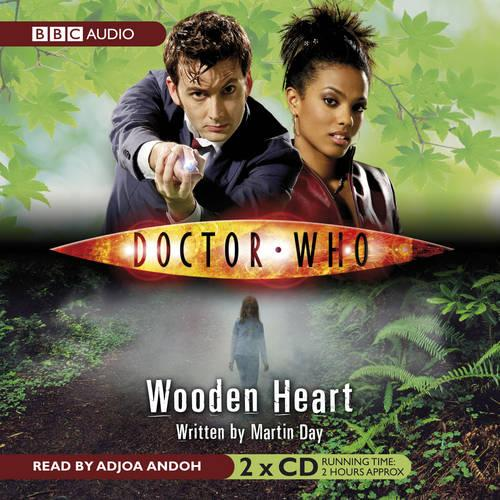 Doctor Who: Wooden Heart (CD-Audio)