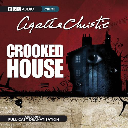 Crooked House (CD-Audio)