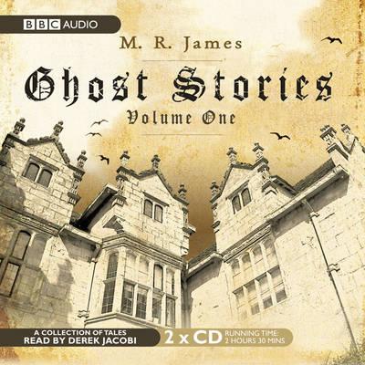 Ghost Stories: v. 1 (CD-Audio)