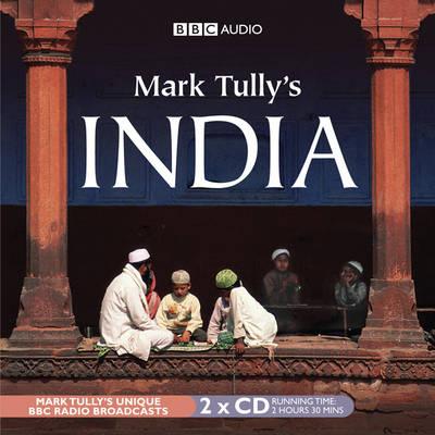 Mark Tully's India (CD-Audio)