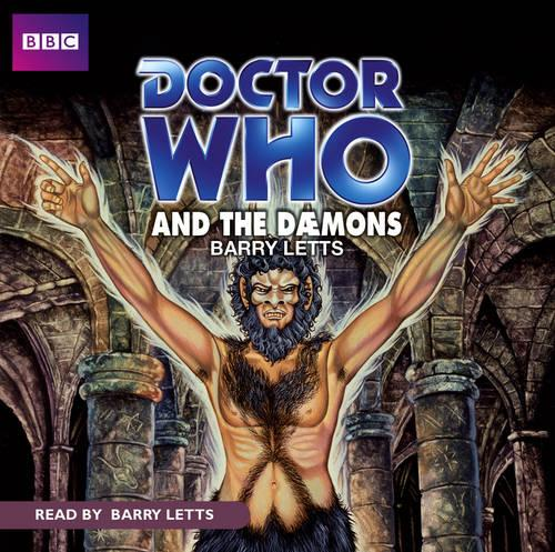 Doctor Who And The Daemons (CD-Audio)