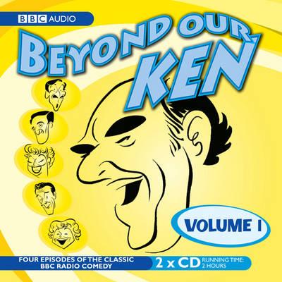 Beyond Our Ken (CD-Audio)