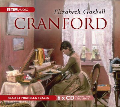 Cranford (CD-Audio)