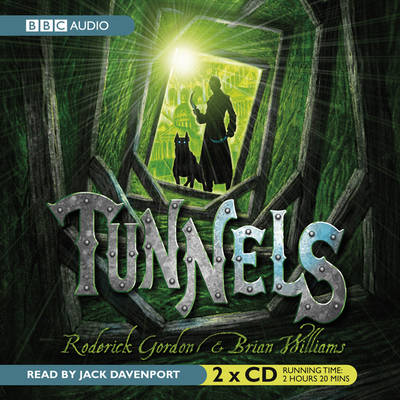 Tunnels (CD-Audio)