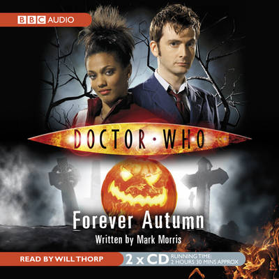 """Doctor Who"": Forever Autumn (CD-Audio)"