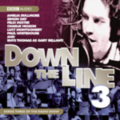 Down the Line: Series 3 (CD-Audio)