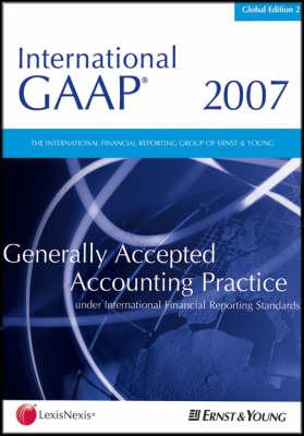 International GAAP 2007 (Hardback)