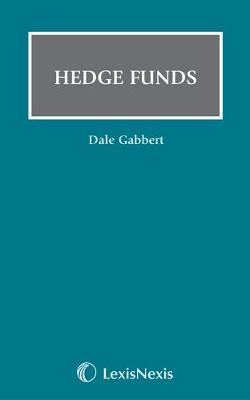 Hedge Funds (Hardback)