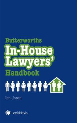 In-House Lawyers Handbook (Paperback)