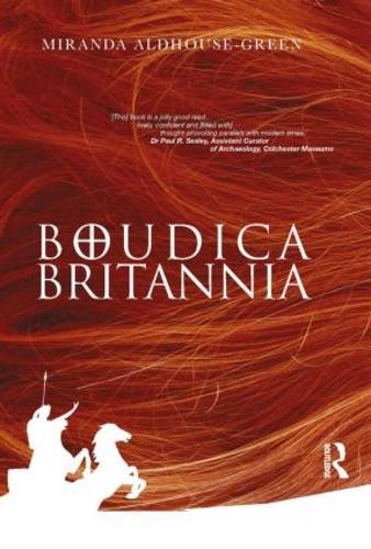 Boudica Britannia (Paperback)